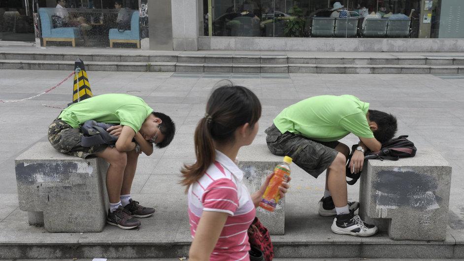 Čína/Ilustrační foto