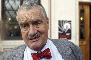Kdyby se bývali Češi rozhodli před rokem jinak: Staří mistři prezidenta Schwarzenberga
