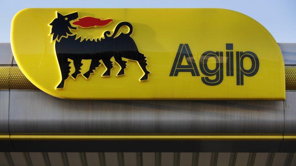 Koupí benzinek Agip se MOL stane dvojkou na českém trhu za Benzinou