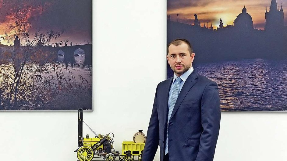 Insolvenční správce Ivo Hala