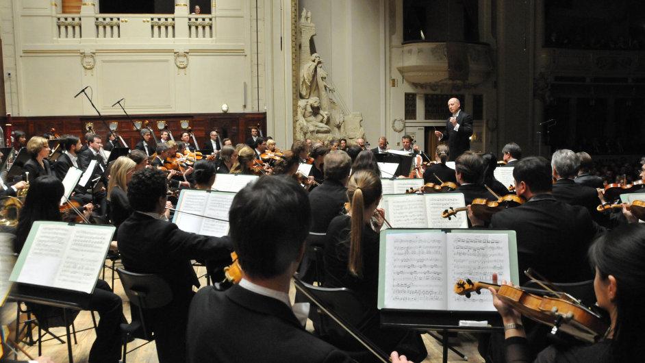 Závěrečný koncert Pražského jara, Obecní dům, 3. června