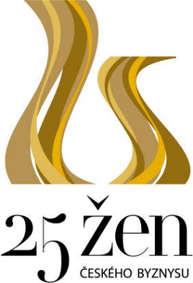 logo 25 žen