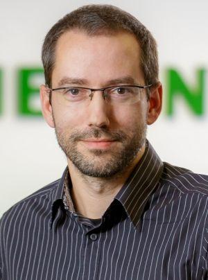 Petr Havlíček, ředitel marketingu společnosti HEINEKEN Česká republika