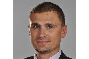 Zdeněk Prchlík, obchodní ředitel AIG Europe Limited