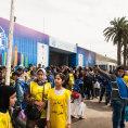 Kni�n� veletrh v marock� Casablance letos nav�t�vilo 300 tis�c lid�.
