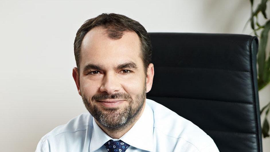 Největší českou pojišťovnu povede dosavadní šéf slovenské Allianz Marek Jankovič.
