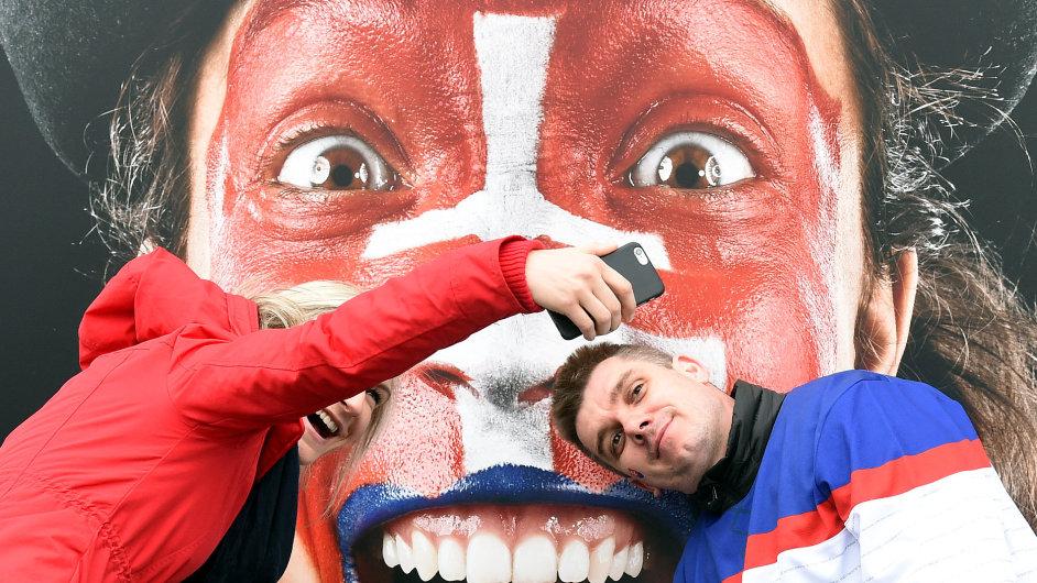 MS v hokeji by mělo do tuzemské ekonomiky přinést kolem 1,5 miliardy korun - ilustrační foto.