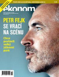 obalka Ekonom 2015 23