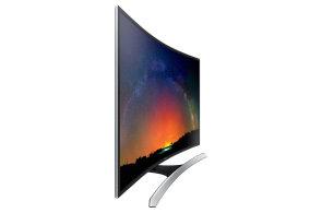 Samsung UE48JS8502: Samsung je král UHD televizí, jen ty křivky...