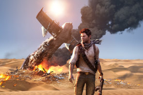 Uncharted: The Nathan Drake Collection zachra�uje V�noce na PS4