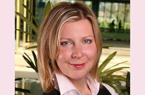 Ivana Folwarczná Martinková, vedoucí HR poradenství společnosti Vilímková Dudák & Partners