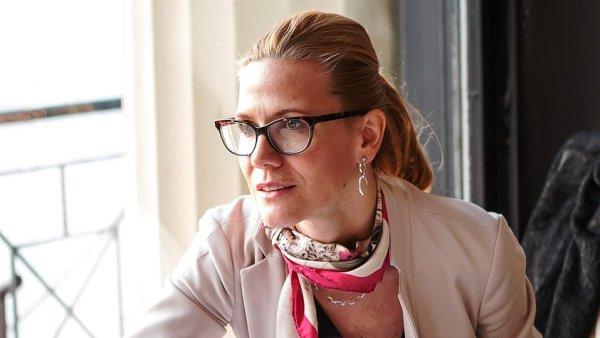 Manažerka Straková se stane ředitelkou oddělení lidských zdrojů pro pojišťovnu Generali v regionu Evropa, Střední východ a Afrika.