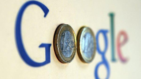 Google musí zaplatit rekordní pokutu.