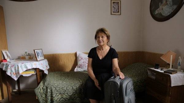 Film Eva Nová vstoupí do českých kin 24. března.