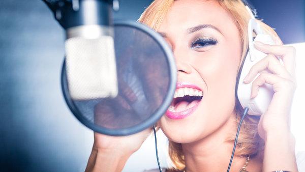 Tuzemský hudební trh dosáhl vrcholu v roce 1997. Poslední dva roky ale opět stoupá.