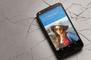 Lenovo Moto X Force: 30x praštíte s telefonem o zem, zalijete vodou, a nic se neděje