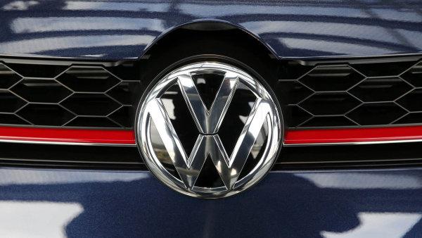 Prodloužením záruky chce Volkswagen získat zpět důvěru zákazníků - Ilustrační foto.