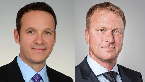 Tomáš Ziegler a Zdeněk Tuma, Expense Reduction Analysts