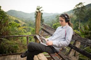 Cesta kolem světa za 20 tisíc: Autoři populární Travel Bible pořádají festival pro cestovatelské nadšence