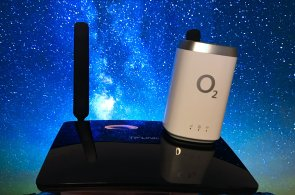 LTE na doma podle O2: Rychlost je v pořádku, se 30 GB dat se ale spokojí málokdo