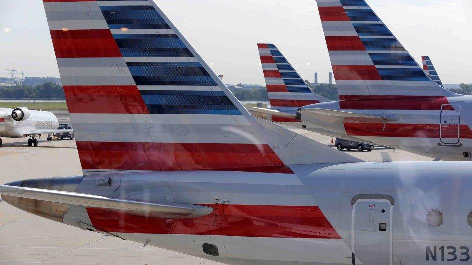 American Airlines, aerolinie.