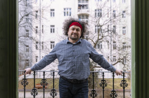 Žít uprostřed stavby vlastního domu je zkušenost k nezaplacení, říká architekt Oliver Kálnássy