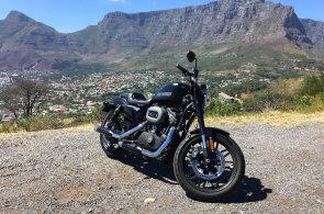 Harley-Davidson Roadster boří klišé o slavné americké značce