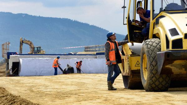 V lednu příštího roku nabude účinnosti novela stavebního zákona.