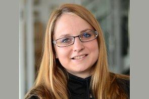 Jana Švandová, manažerka pro partnerský prodej řešení Kerio Technologies
