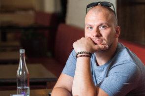 Nejlepší kuchaři, které neznáte: Největší gastronomický hřích jsou módní trendy diet, říká Jan Kvasnička z La Gare