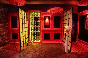 Zápisky protivného hosta: Chrám asijských chutí v uličkách Starého Města
