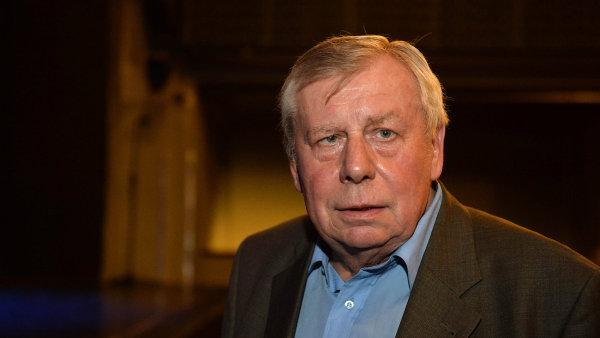 Antonín Matzner byl od roku 1996 programovým poradcem a v letech 2002 až 2014 také dramaturgem festivalu Pražské jaro.