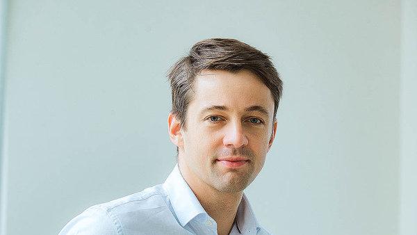 Sedm let v Pivovarech Staropramen mi přineslo poznání, v čem můžeme být jako rodinná firma lepší, říká Martin Jahoda.