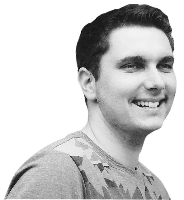 Michal Kříž, account director, Digital Brain