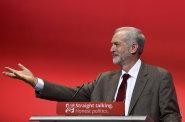 Corbyn se setkával s StB vědomě a dostával za to i peníze, tvrdí bývalý příslušník komunistické tajné policie