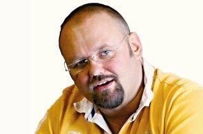 Ondřej Bačina, společník, CTO a CMO společnosti IT Friends