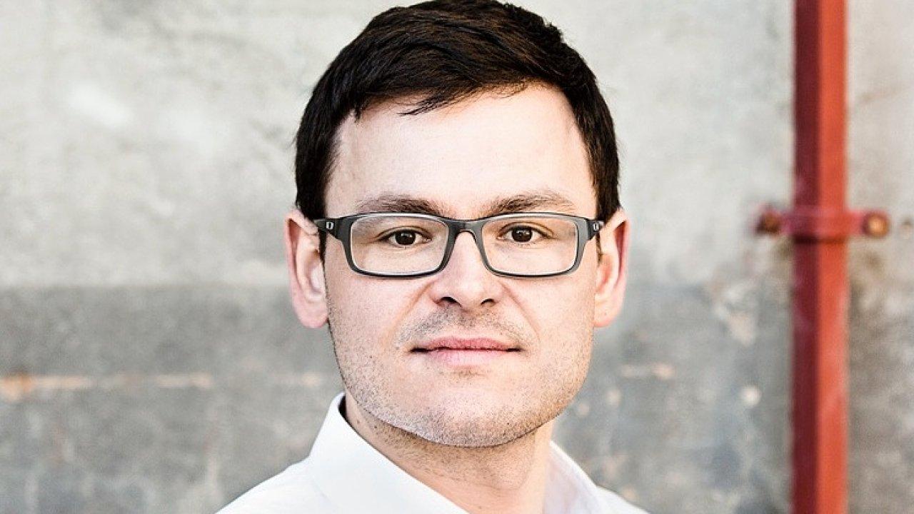 Ondřej Vykoukal, advokát v kanceláři KPMG Legal
