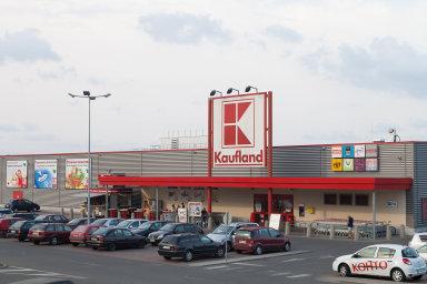 Obchodní řetězec Kaufland zvýší mzdy svým pracovníkům.
