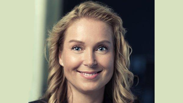 Vanda Janovská, obchodní ředitelka realitní kanceláře Maxima Reality