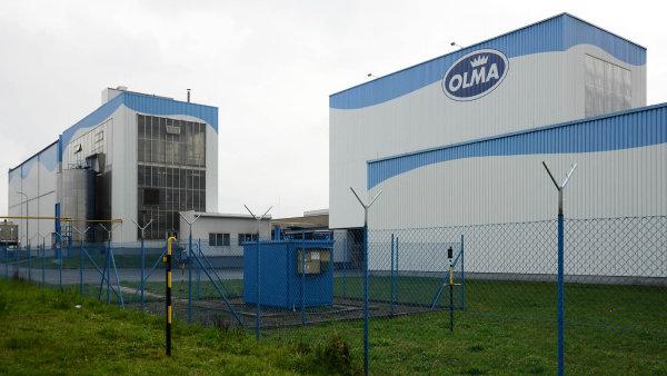 Podle mlékárny Olma její bývalý ředitel Jiří Gavenda nesplnil úkoly, které měl v manažerské smlouvě, a měl by proto vrátit milionovou odměnu. - Ilustrační foto.