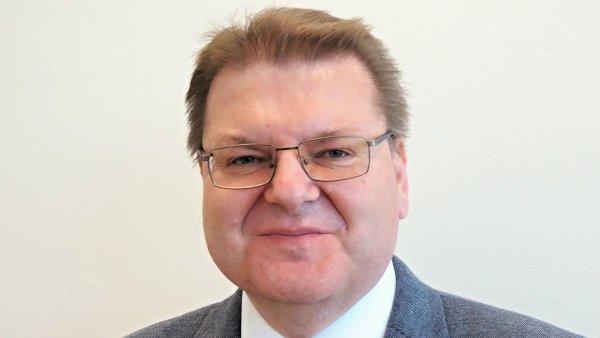 Jiří Kunz, partner společnosti Expense Reduction Analysts