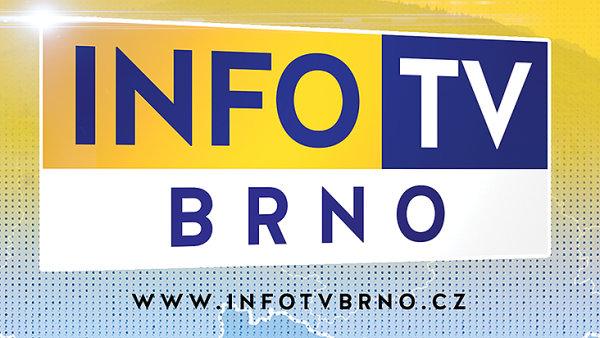 Info TV Brno a Jižní Morava