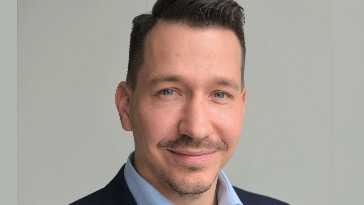 Jakub Velen, ředitel PR a marketingu společnosti CPI Property Group