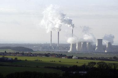 Elektrárna Počerady pravděpodobně od roku 2024 změní majitele.