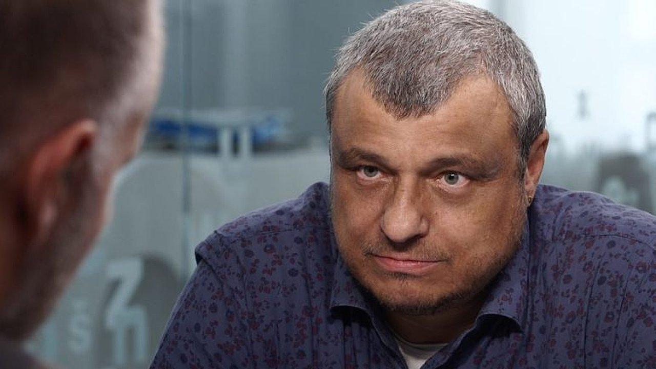Roman Vaněk: Snědl jsem veverku i kočku. Teď chci řešit šílený byznys se superpotravinami.