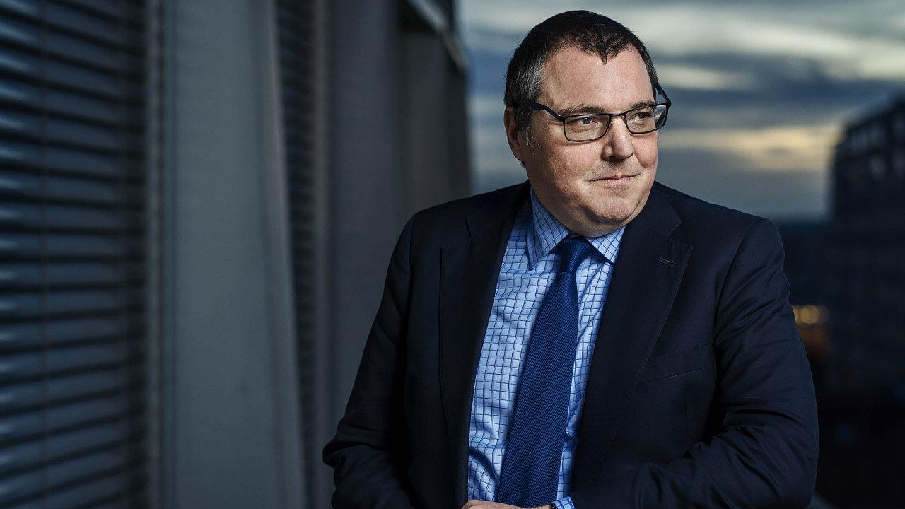 Miroslav Singer, bývalý guvernér ČNB, dnes zastává pozici ředitele pro styk s institucemi a hlavního ekonoma Generali CEE Holding.cz