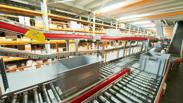 Automatizace je v současnosti ve světě skladování tématem číslo jedna.