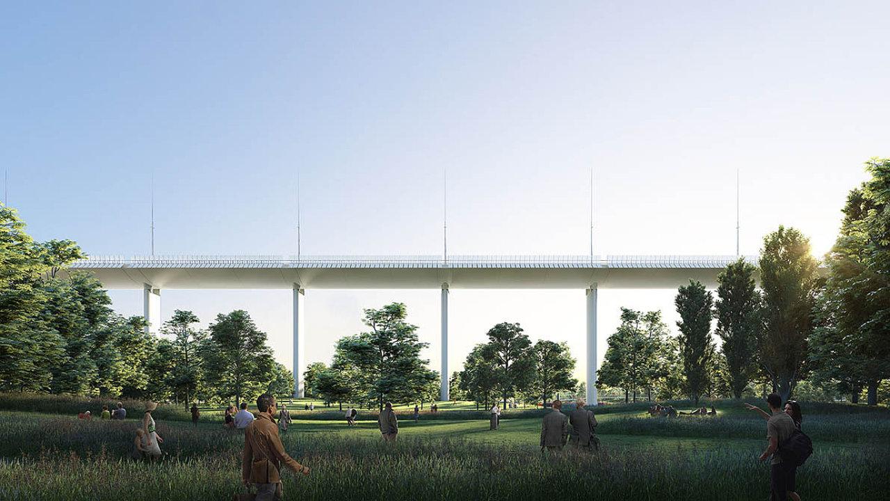 Zřícením Morandiho mostu bylo přerušeno klíčové spojení mezi východní a západní částí Janova. Důležitou tepnu města by nyní měla nahradit stavba janovského rodáka Renza Piana.