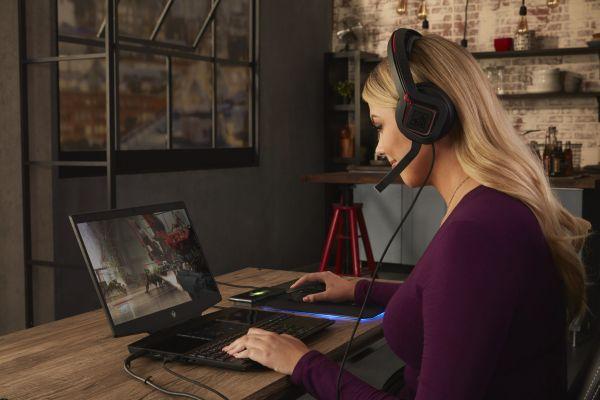 HP OMEN X 2S Laptop