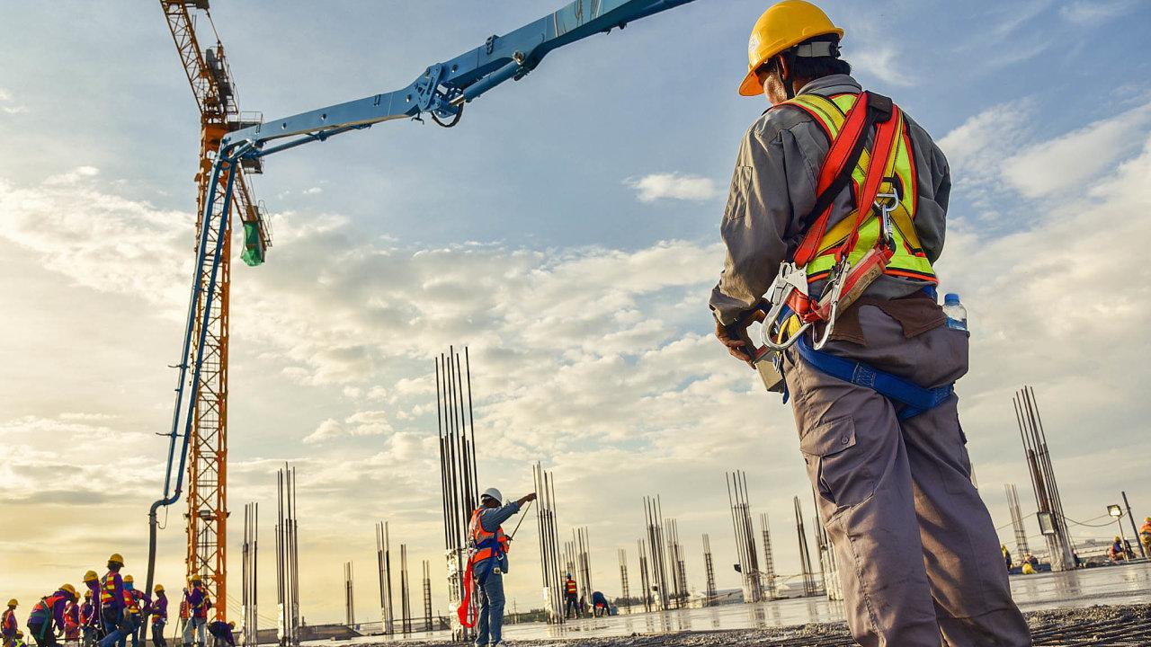 Elektronický stavební deník by měl být povinný pro všechny veřejné stavební zakázky aměl by zabránit falšování záznamů ostavbě.